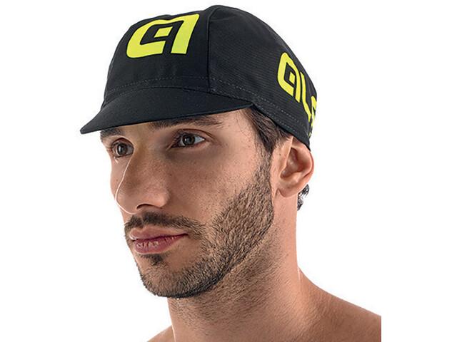 Alé Cycling Cap, black